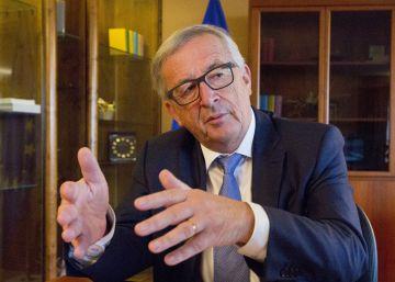 Juncker: ?El nacionalismo es veneno?