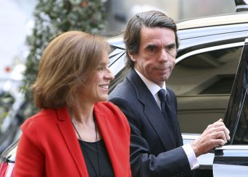 Ana Botella se sirvió de la red Púnica para mejorar su imagen por 60.000 euros