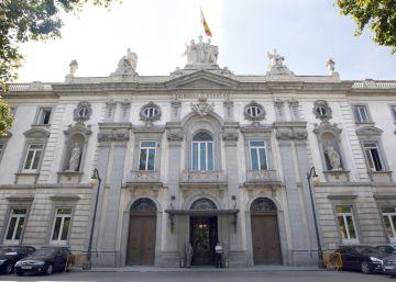 Jordi Sànchez renuncia en el Supremo a la vía unilateral para la independencia