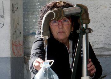Vigo pide al Gobierno llevar agua en barcos para garantizar el abastecimiento
