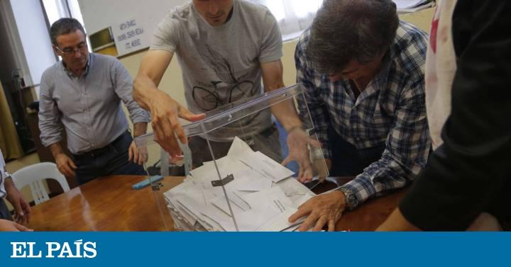 La Junta electoral advierte de que no cabe acreditar observadores internacionales para el 21-D