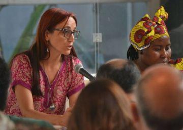 La justicia de Marruecos aplaza el juicio de una activista española