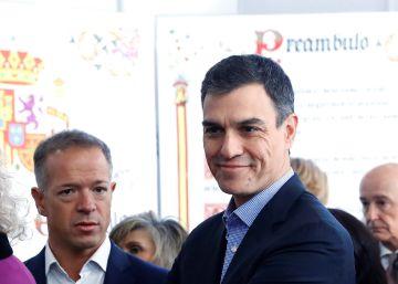 Las alianzas del PSC, claves para el futuro de Sánchez