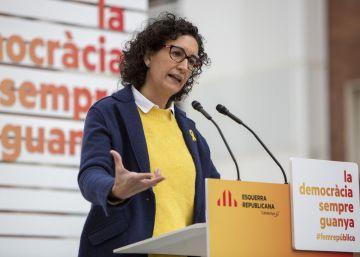 El Supremo amplía la investigación a Marta Rovira y a la CUP