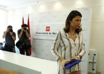 Nuevos informes del ?caso Púnica? refuerzan las acusaciones contra Lucía Figar