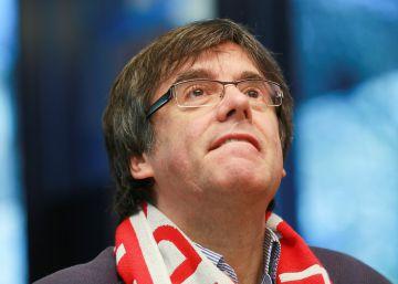 De Franco al ?caso Atutxa?: los argumentos de Puigdemont para no ser entregado a España