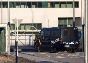 El PSOE acusa a Interior de ?mentir? a los diputados sobre la presencia de menores en Archidona