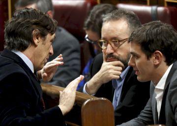 El bloqueo de PP y Ciudadanos frena la actividad legislativa en el Congreso