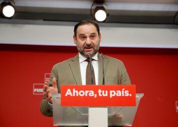 El PSOE reconoce que la idea de los indultos generó desconfianza