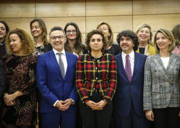 El Gobierno promete dar los primeros 200 millones para el pacto contra la violencia machista en tres meses