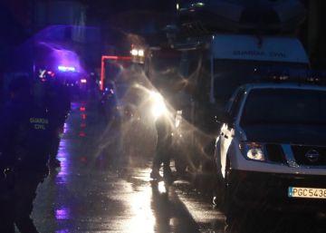 La Guardia Civil localiza el cadáver de Diana Quer