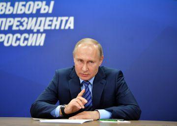Un nuevo informe del Senado de EE UU: ?El Kremlin dirigió una campaña de desinformación en Cataluña?