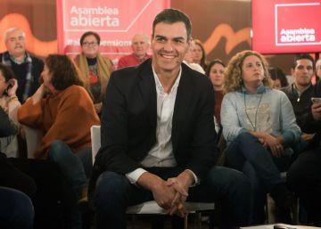 Sánchez inicia en Granada la gira de explicación de su ?cesta de nuevos impuestos? a bancos
