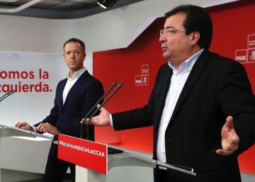 El PSOE reclama al Gobierno que reúna a la Conferencia de Presidentes tras el incumplimiento de los acuerdos
