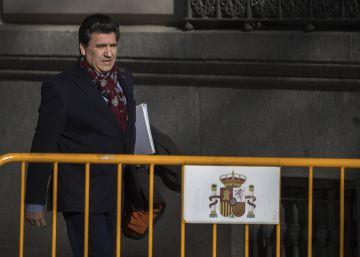 El juez del caso Púnica pide a Interior protección para Marjaliza y su familia