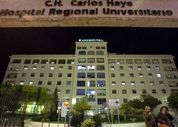 El hospital de Antequera, denunciado por desatender cinco horas a un hombre que sufrió un ictus