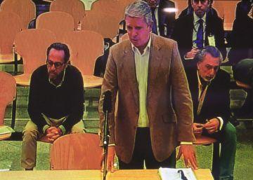 Pablo Crespo dice que el Bigotes recurrió a Camps para cobrar la deuda del PP valenciano con la Gürtel