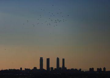 Bruselas reclama explicaciones a España por la contaminación de Madrid y Barcelona