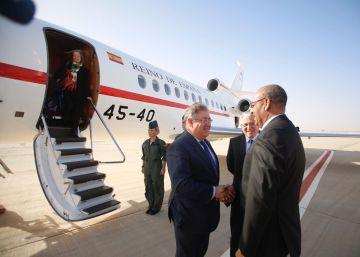 Interior ha gastado 135 millones para contener la inmigración en Mauritania y Senegal