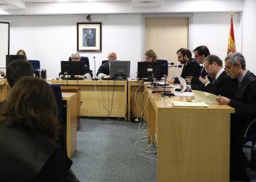 La Audiencia Nacional pasa la pelota al Supremo sobre la carga de trabajo de los jueces