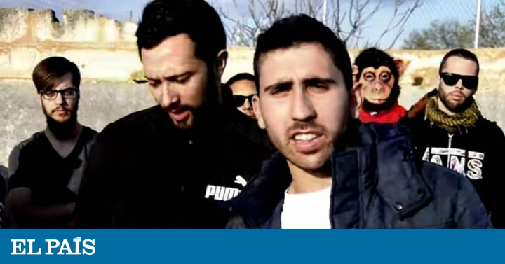 Spanish rapper Voltonyc to spend three years in prison for insulting the king