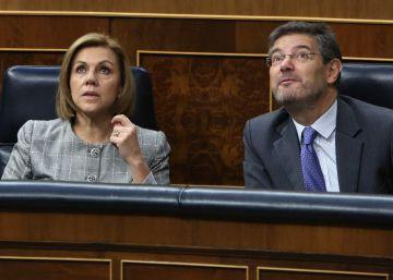 Rajoy quiere limitar la crisis de gobierno al cambio de Guindos