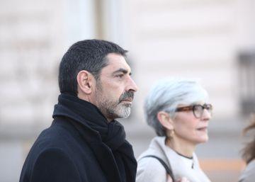 Trapero dice que alertó a Puigdemont que el referéndum era un riesgo para la seguridad ciudadana