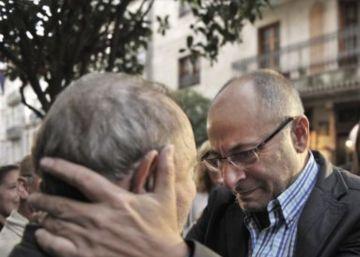 El exalcalde socialista de Ourense y tres de sus ediles, condenados por prevaricación