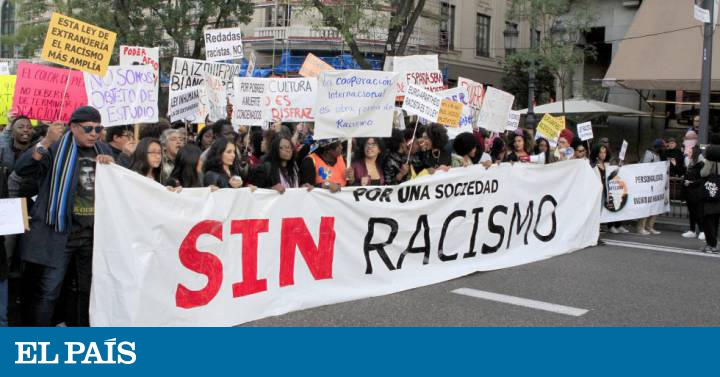 Racism in Spain  Council of Europe urges Spain to create independent  anti-racism body  a919250cc8b