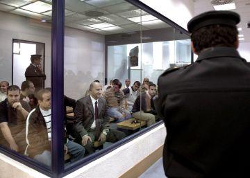 Ocho presos del 11-M, 146 reclusos por yihadismo