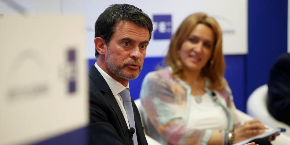 """Valls sobre Cataluña: """"Los jueces alemanes deben recordar lo que fue Europa. No se juega con eso"""""""