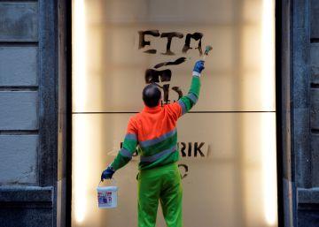 La AVT afirma que no se ha condenado al autor material del 36% de los asesinatos de ETA