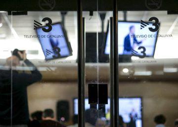 PP, PSOE y Ciudadanos, dispuestos a intervenir TV3 si hay que reactivar el 155