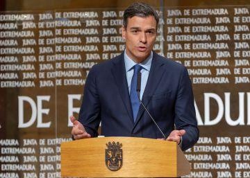 Sánchez ve a Torra como ?el Le Pen de la política española?