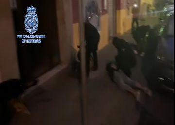 Detenido en Huelva el padre que huyó de Zaragoza con su hijo de ocho años
