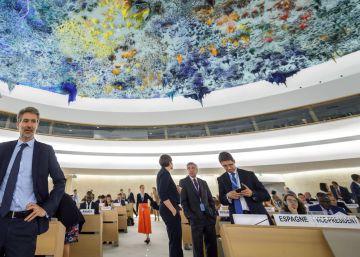 Israel convoca al embajador español por la situación en Gaza