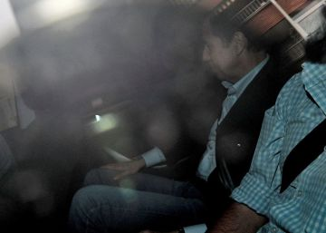 Eduardo Zaplana, a prisión sin fianza