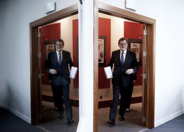 Rajoy no puede convocar elecciones mientras esté en trámite la moción de censura