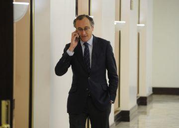 El PP no tocará las inversiones en Euskadi que pactó con el PNV