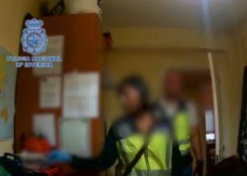 24 detenidos en 14 provincias por compartir pornografía infantil a través de Facebook y Skype