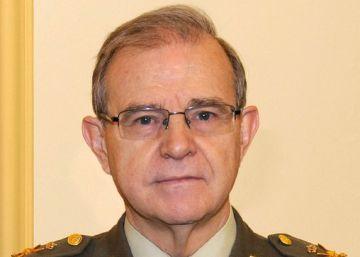 Sánchez nombrará al general Ballesteros director general de la Seguridad Nacional