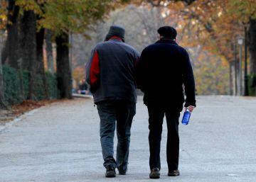 España registra el mayor número de defunciones desde la Guerra Civil