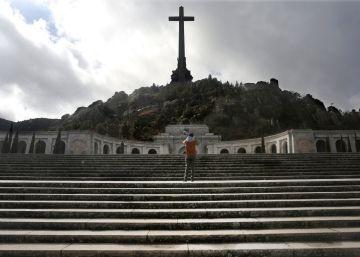 El Valle de los Caídos: museo o ruina