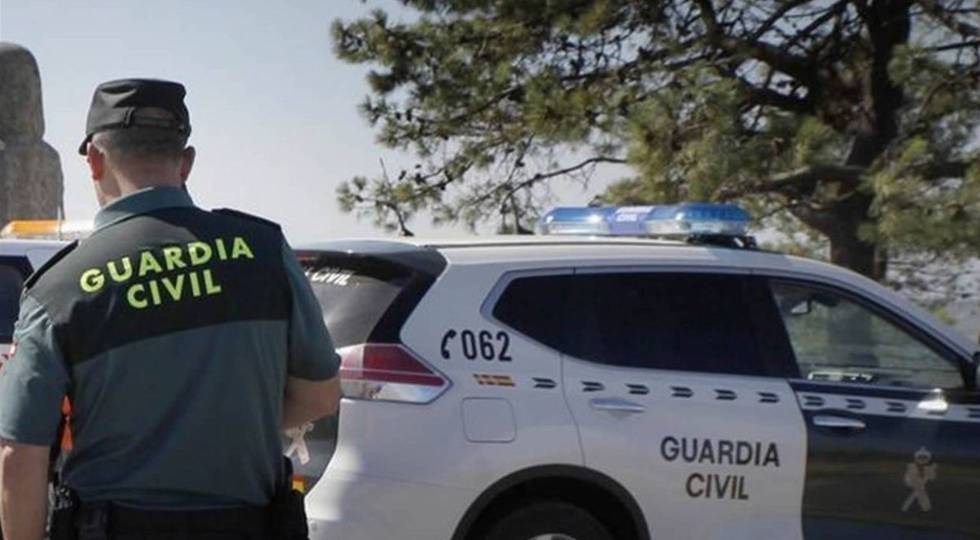 Detenido por abusos sexuales a una niña de 10 años en Málaga
