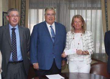Marbella ingresa 12 millones de los bienes de Roca vendidos por Internet