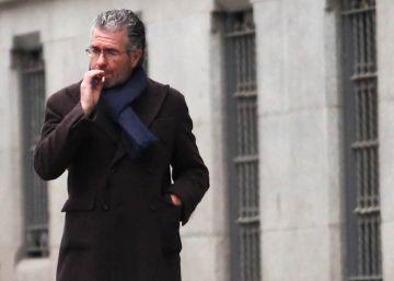 Anticorrupción viaja a Panamá para investigar un nuevo amaño de Granados
