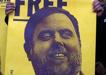 El independentismo aprovechará el juicio para hacer campaña electoral