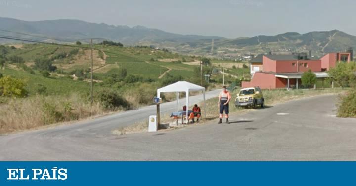Señalizacion Camino de Santiago Noticias Blog en el