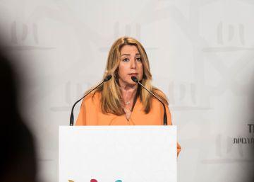 Susana Díaz entra en 'precampaña'