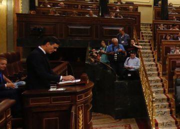 El Gobierno ofrece una agenda social y feminista hasta agotar su legislatura